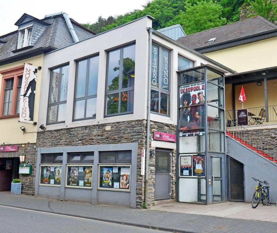 Kino Bernkastel