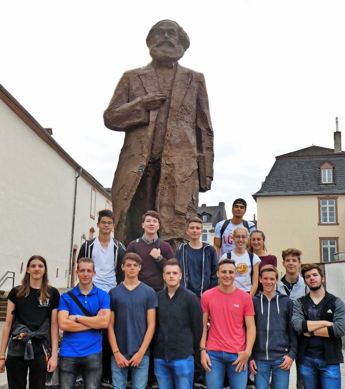 Trier bekanntschaften