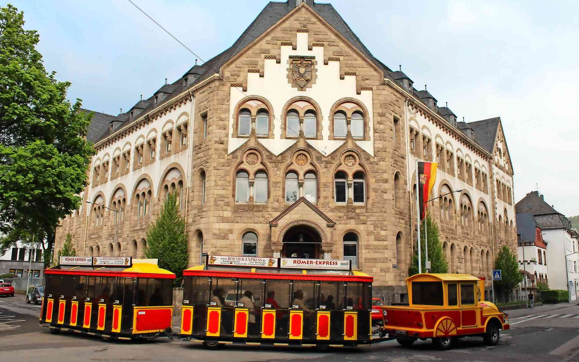 Express Taxi Trier Trier