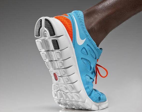 low priced a0cf2 2e8d2 Der Nike Free ist ein leichter Barfußlaufschuh mit einer sehr flexiblen  Sohle. Foto Nike FOTO