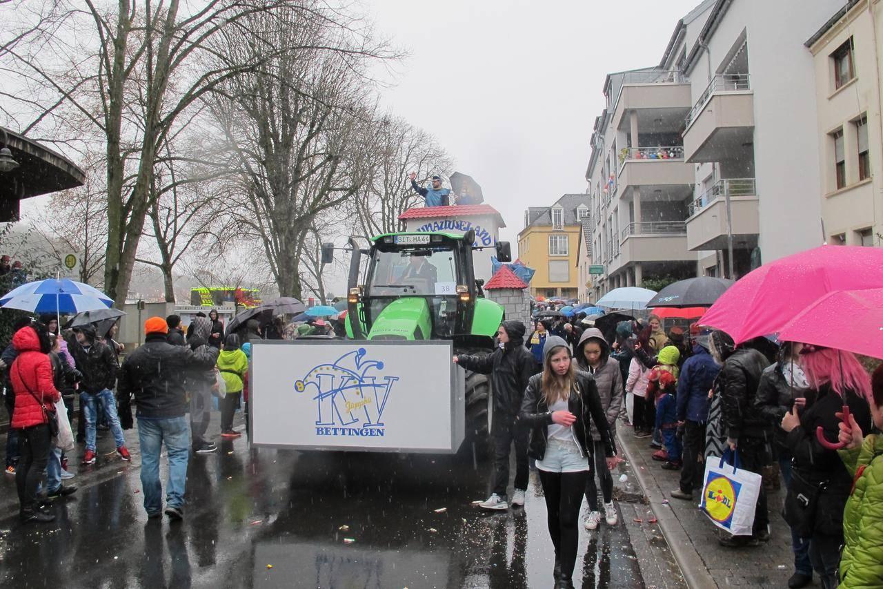 Bollendorf Wetter