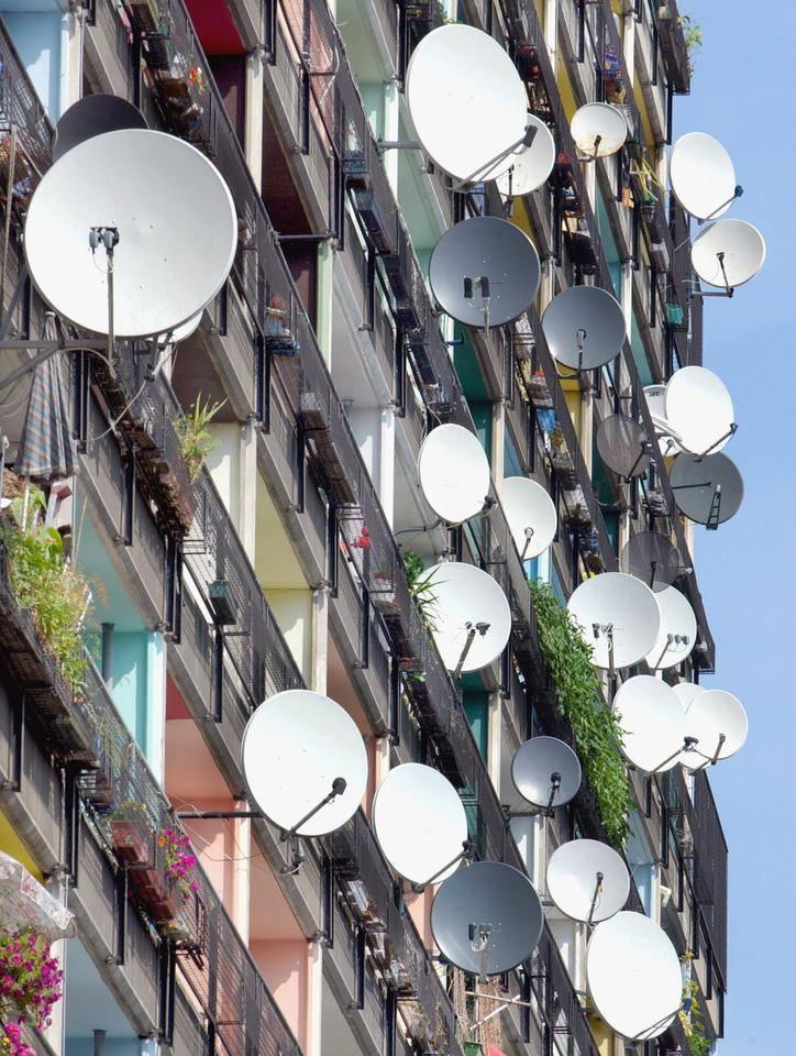 Fernsehempfang Ohne Kabel