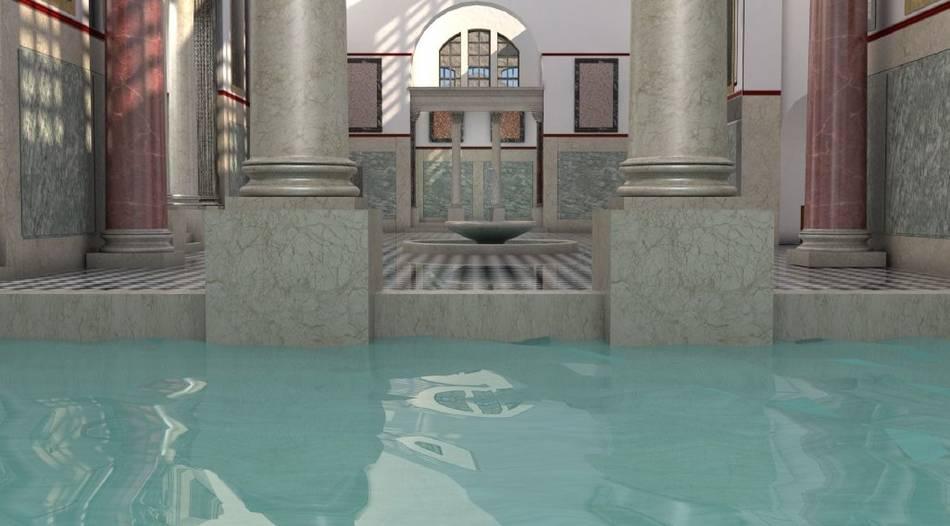 Spot an! Szenen einer römischen Stadt: Neue Schau im Landesmuseum Trier