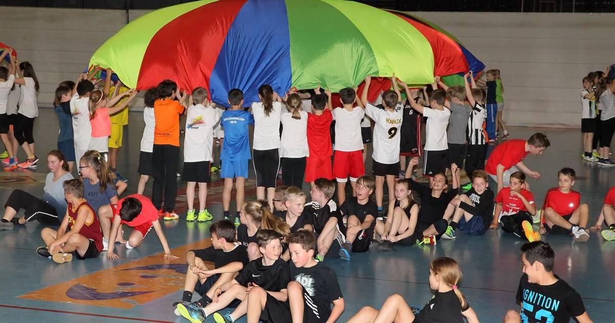 Trier Arena Programm