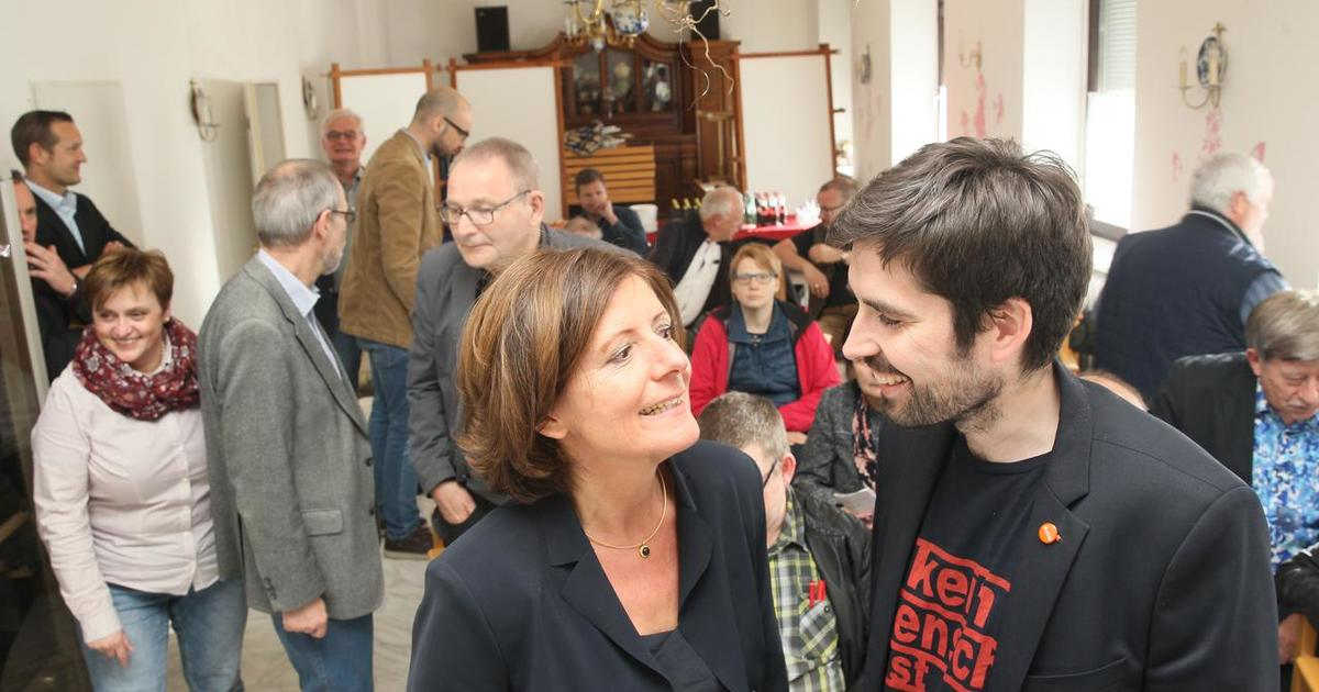 Ministerpräsidentin Malu Dreyer verzichtet auf Landtagsmandat