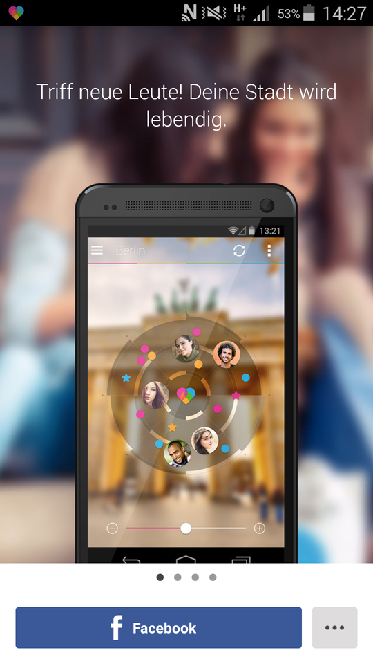 smooch dating app for android