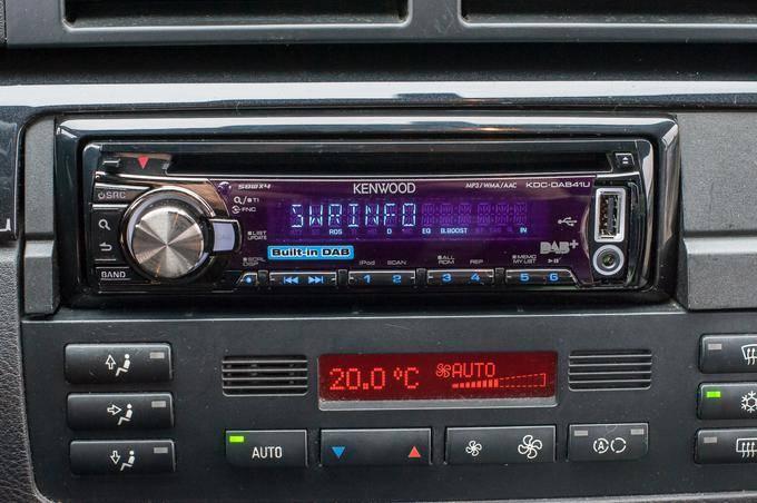 Radio hören ohne jedes Knistern und Rauschen