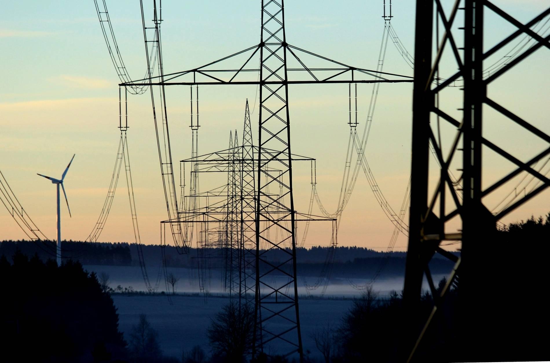 Stromausfall Eifel