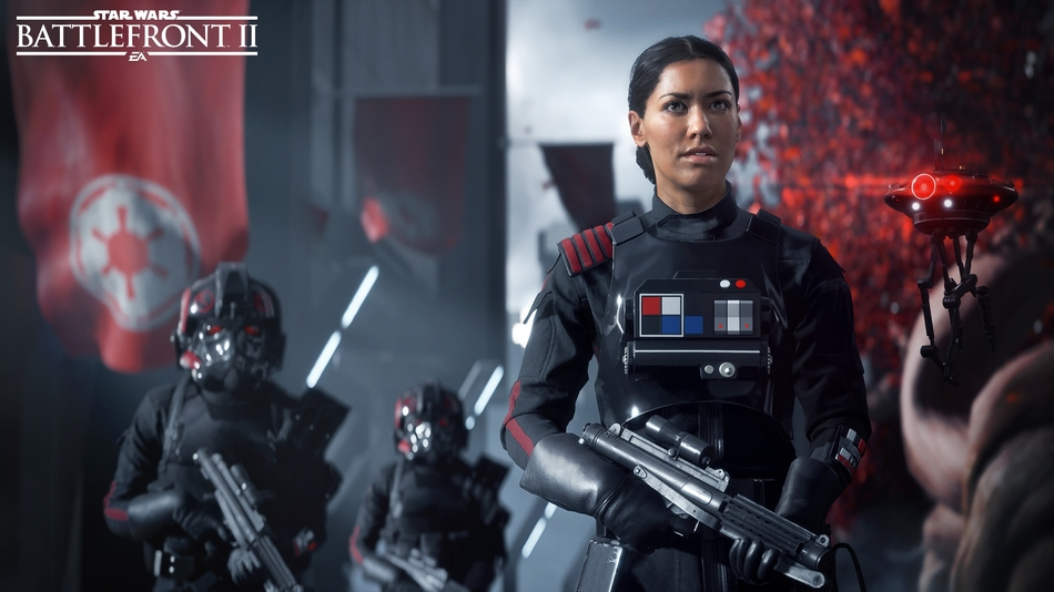 Screenshot Star Wars Battlefront 2 Electronic Arts