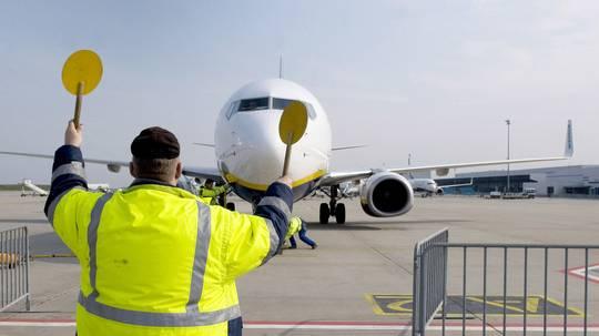 Vereinigung Cockpit will mit Ryanair verhandeln