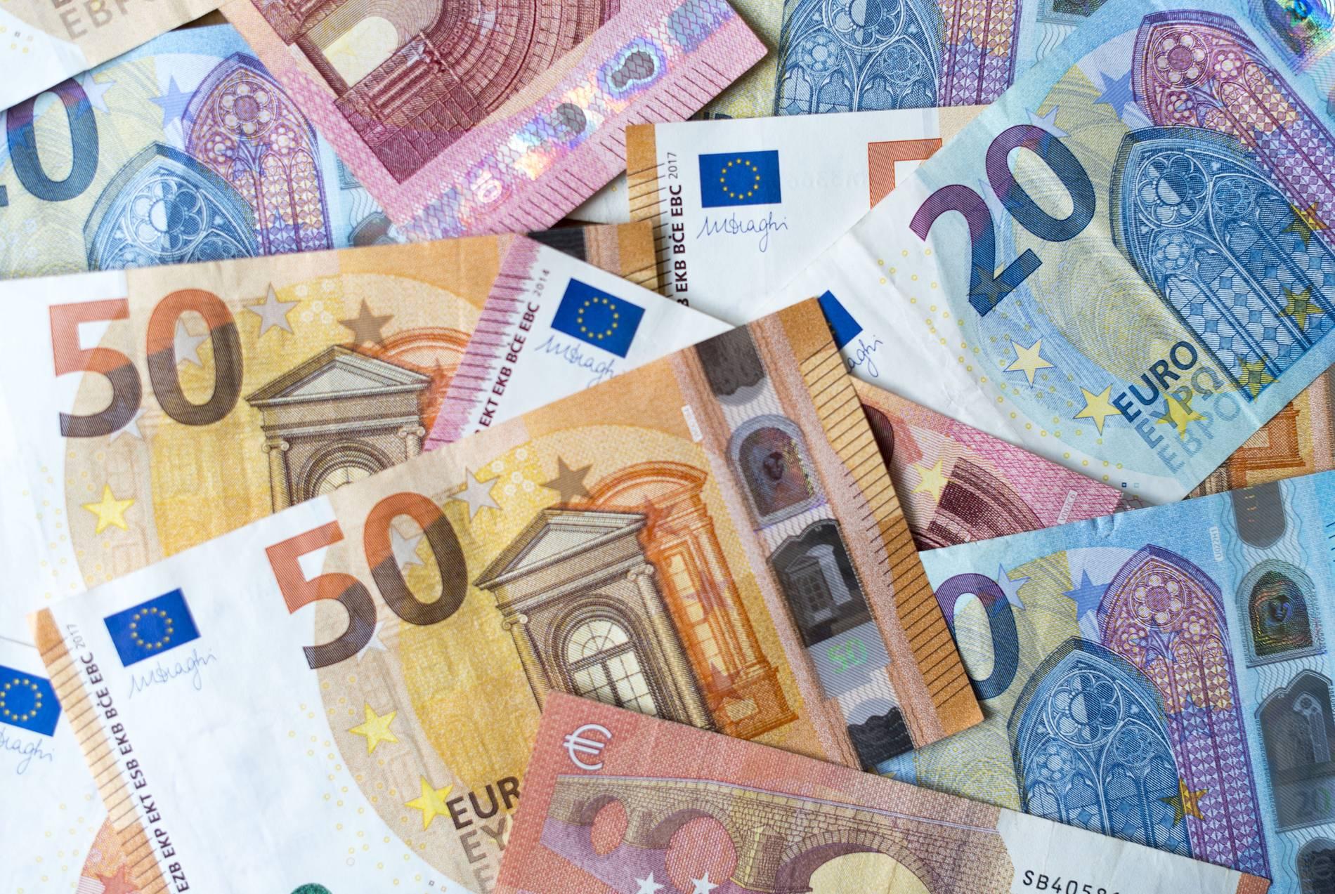 kurzarbeit 450 euro job