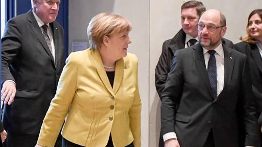 Kreise: Beim Thema Steuern kracht es zwischen CSU und SPD