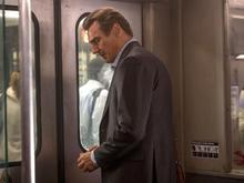 """The Commuter"""