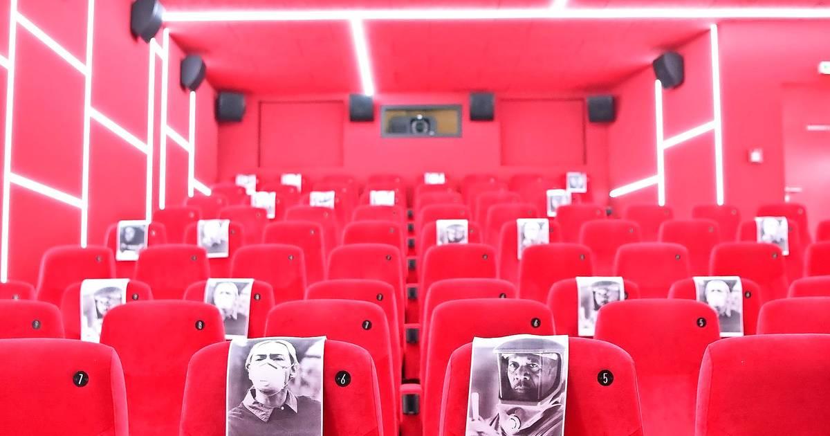 Haben Die Kinos Wieder Geöffnet