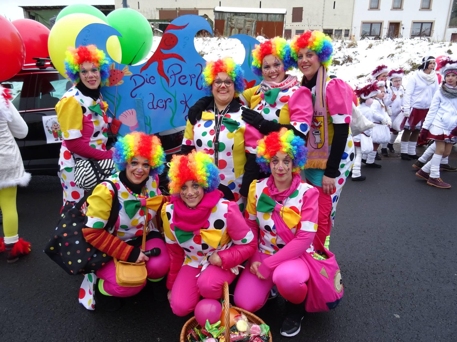 oberbettingen karneval