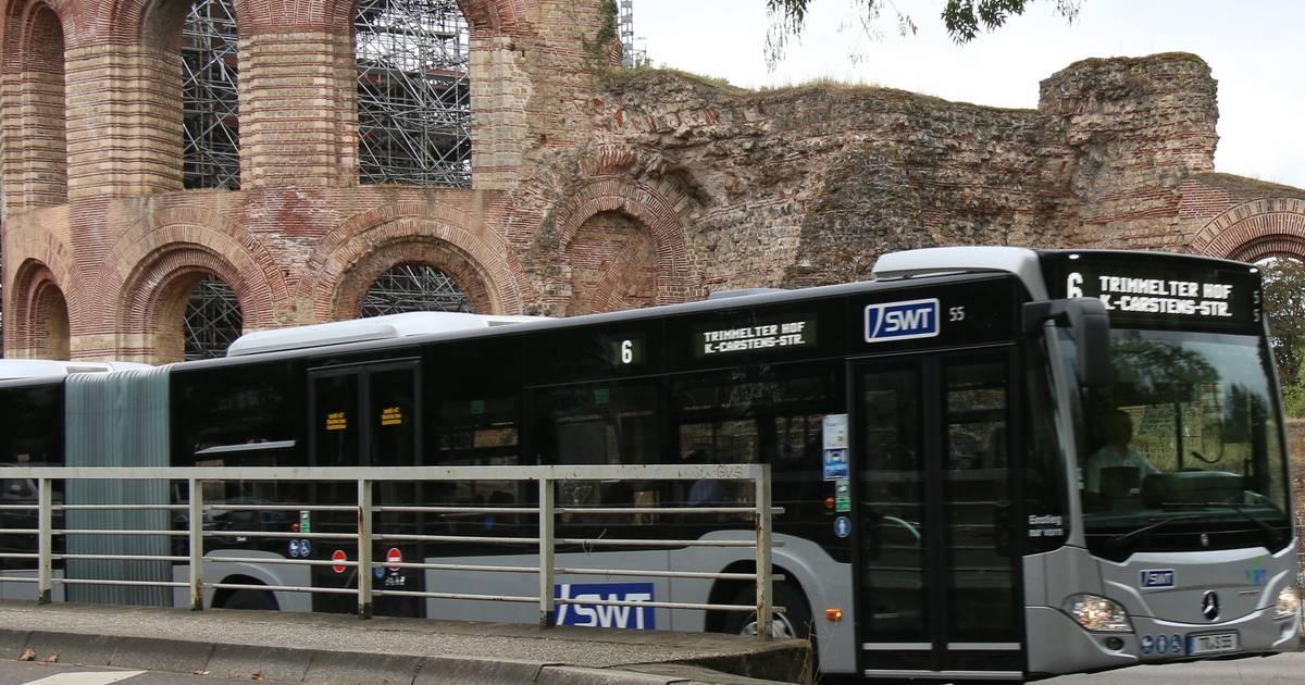 Welche Busse Streiken Morgen