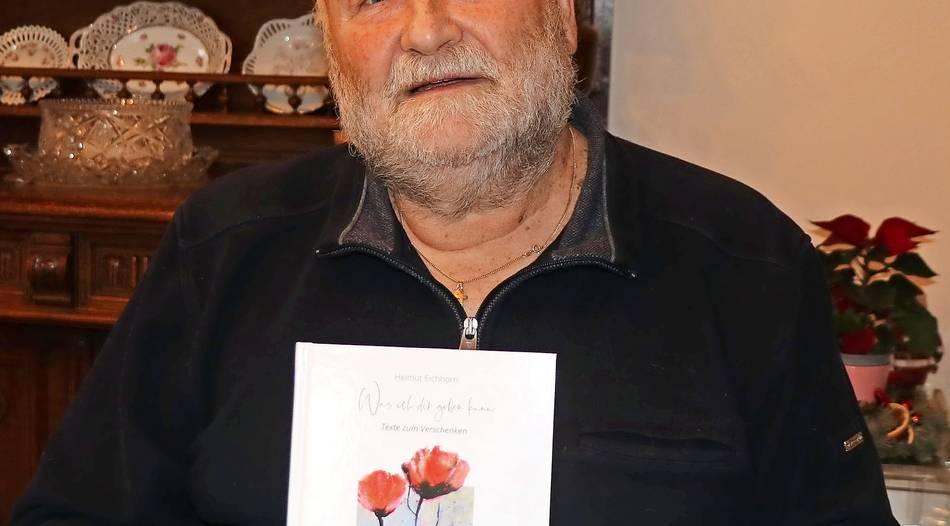 Der Wittlicher Helmut Eichhorn hat ein Buch herausgebracht