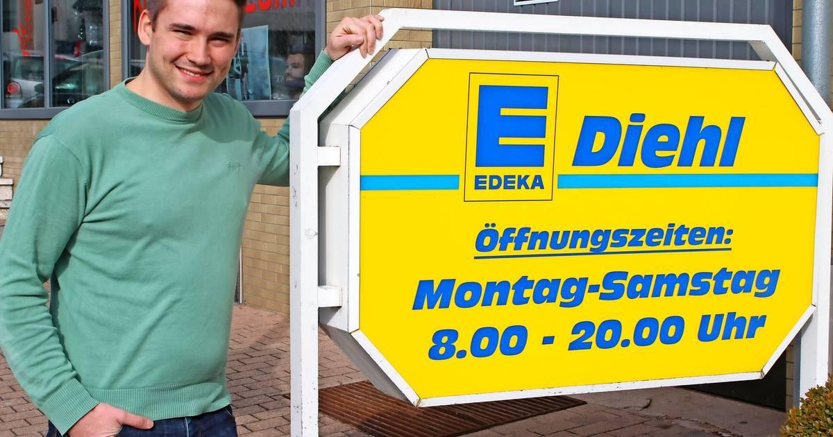 Neuer Inhaber Fur Thalfanger Edeka